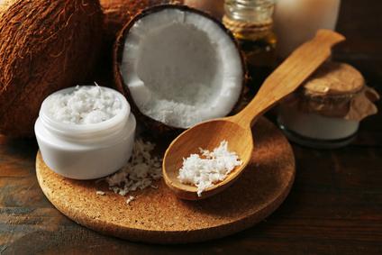 DIY Body- und Facepeelings mit Kokosöl