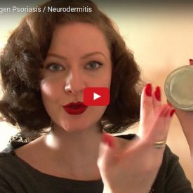 Kokosöl gegen Psoriasis